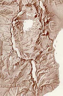 Africa (Rift Valley)
