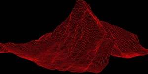 Matterhorn (DEM, swisstopo)