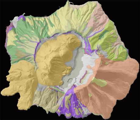 Nisyros (Geology)