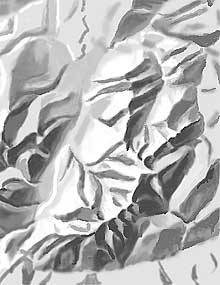 Shaded relief (Photoshop)