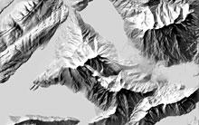 Local adjustments (Mt. Rigi, small)