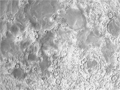Moon by Tibor G. Tóth