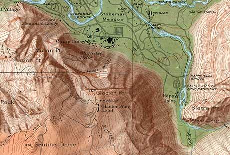 Yosemite (excerpt)