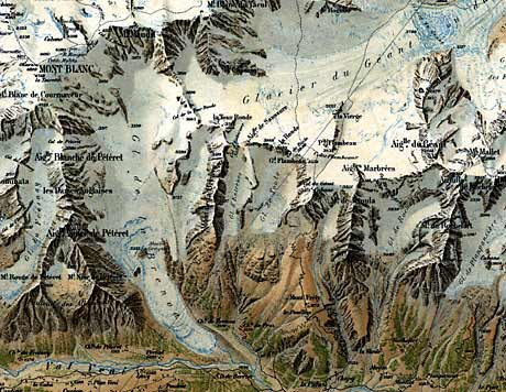 Mont Blanc (Imfeld)