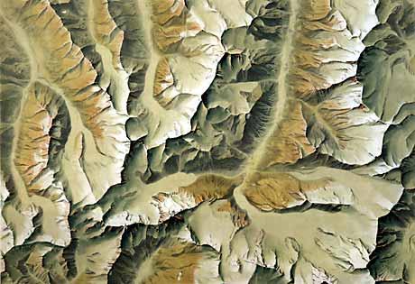 Evolena – Zermatt – Monte Rosa
